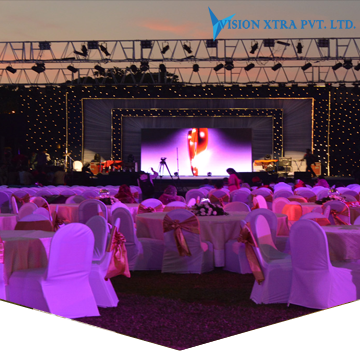 Vision Xtra Pvt. Ltd.   Corporate Events - Corporate Events ranchi