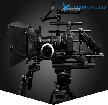 Vision Xtra Pvt. Ltd.   Photography Videography - Photography & Videography ranchi