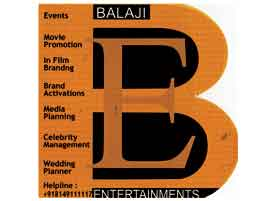 Vision Xtra Pvt. Ltd. _Our Client _Balaji Entertainments