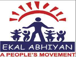 Vision Xtra Pvt. Ltd. _Our Client _Ekal Abhiyan